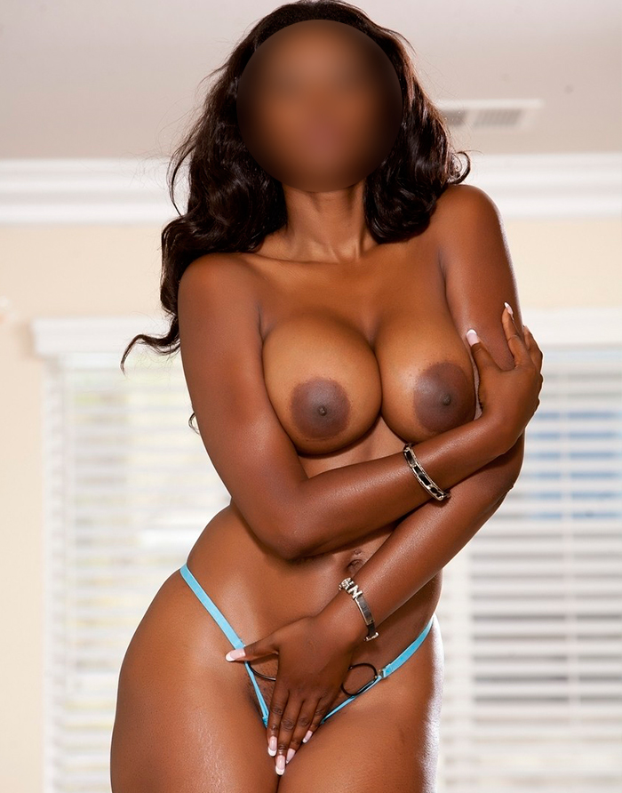 Juliana - Escorts en Mallorca